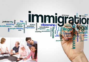 Professor Aba Difficult Immigration Case Spell