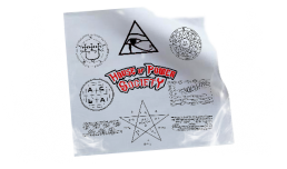 House of Power Miracle Handkerchief