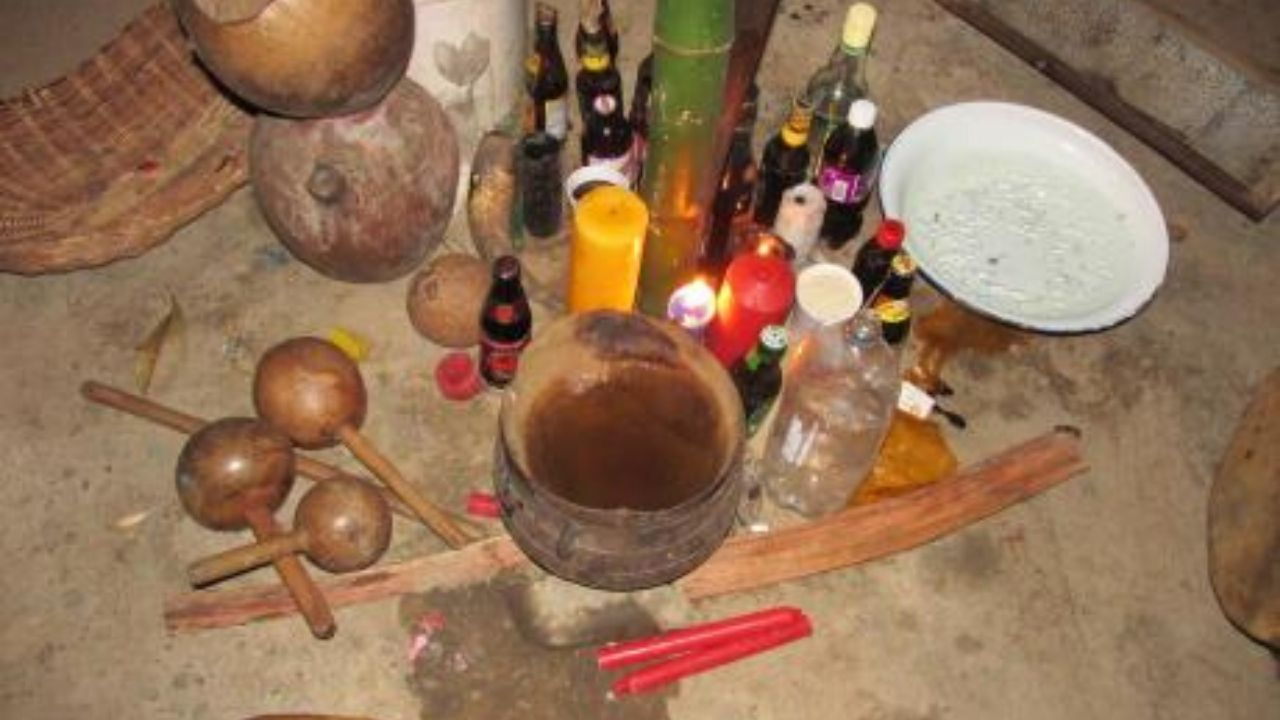 Big retirement party planned for obeah man